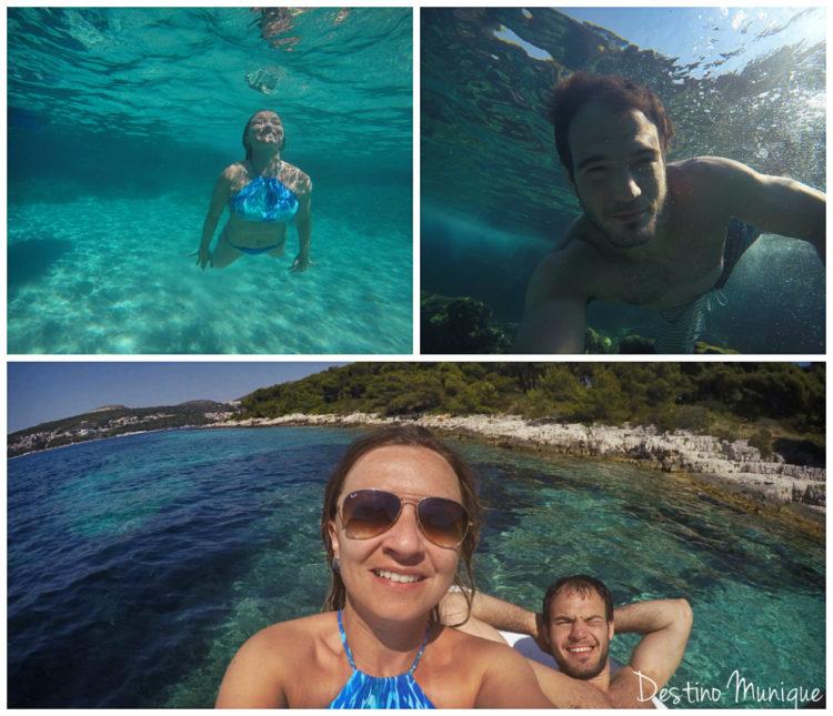 Croacia-Hvar-Ilhas
