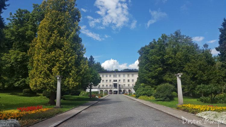 Eslovenia-Vila-Bled