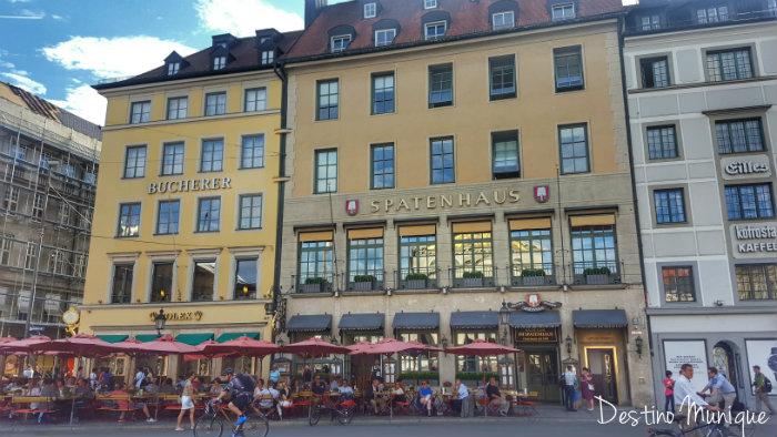 Munique-Sofisticada-Residenzstrasse
