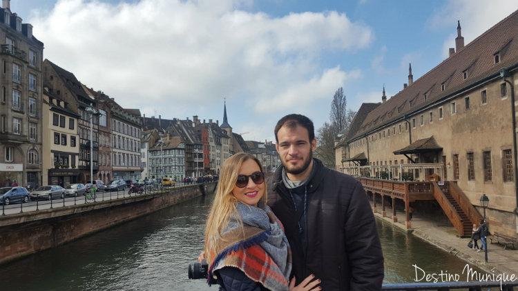 Strasbourg-Dicas-Alsacia