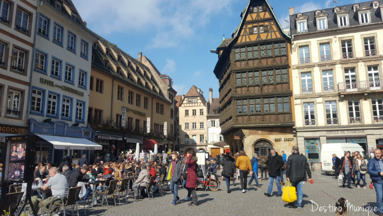 Strasbourg-Dicas-Catedral