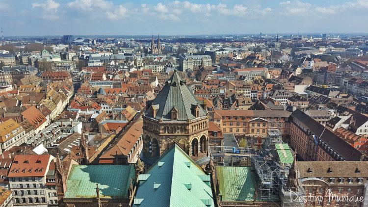 Strasbourg-Dicas-Vista-Notre-Dame