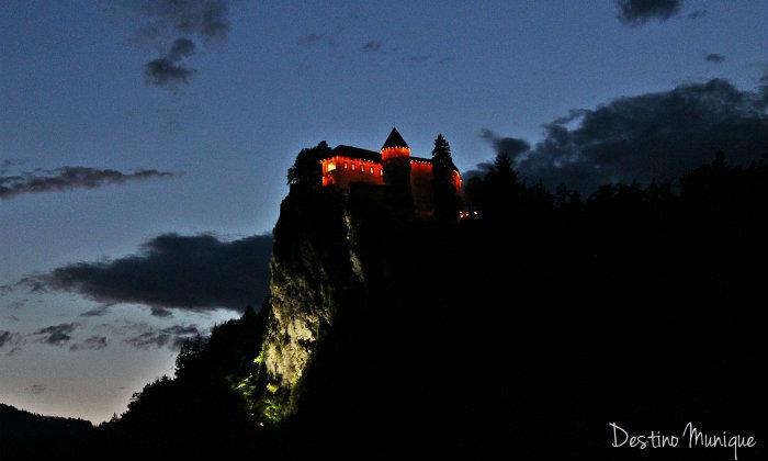 Eslovenia-castelo-Bled
