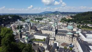 Tour guiado em português em Salzburgo, Destino Munique