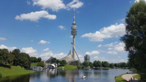 Tour guiado em português em Munique, Mundo BMW, Parque Olimpico, Destino Munique