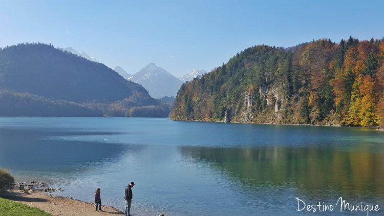 Fotografar-Munique-Lago-Alpes