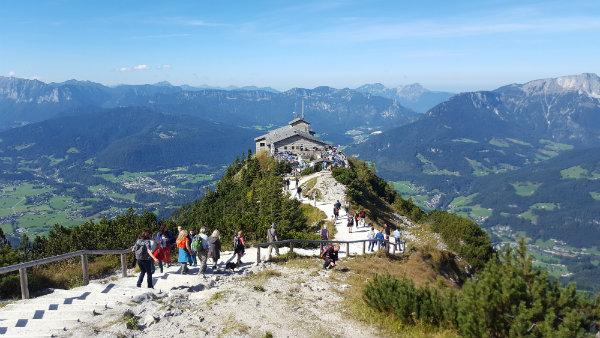 Ninho de Águia, Eagles Nest, dicas, Bechtesgaden, Alemanha, Bavaria