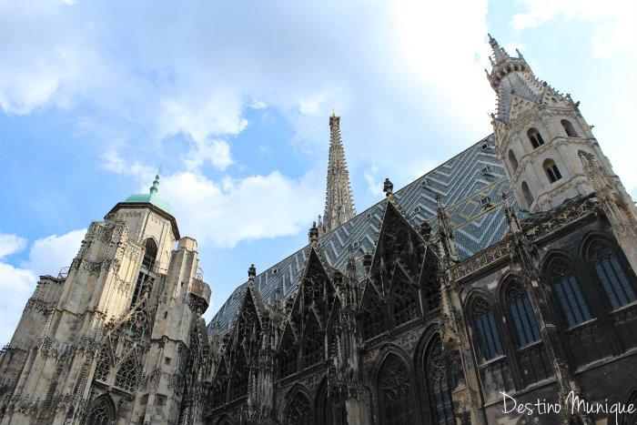 Viena-Catedral-Estevao