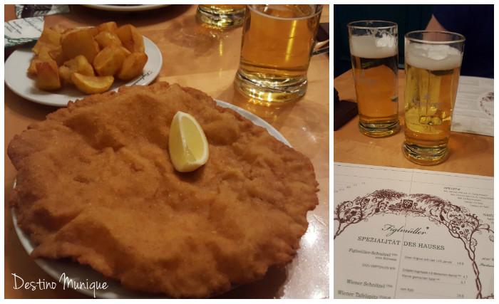 Viena-Schnitzel-Figlmueller