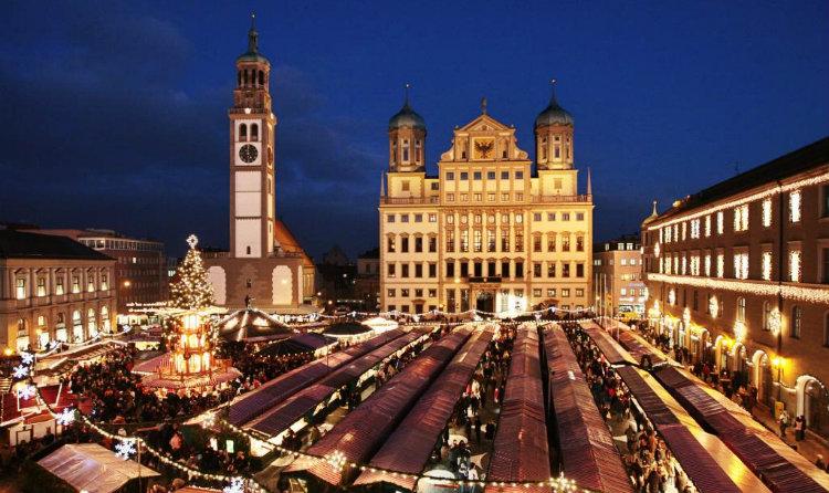 Mercado-de-natal-Augsburg