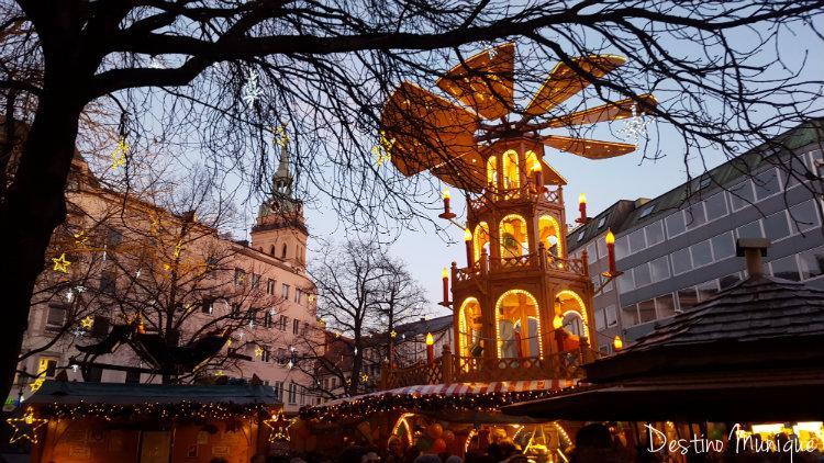 Mercados-de-natal-Munique