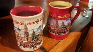 Tours mercados de natal em português e privativos Destino Munique