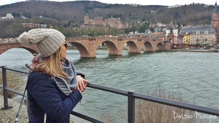Heidelberg-Castelo
