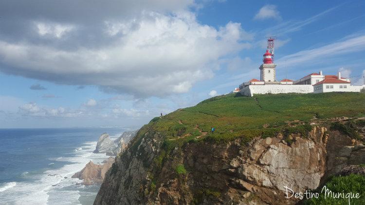 Portugal-Cabo-Roca
