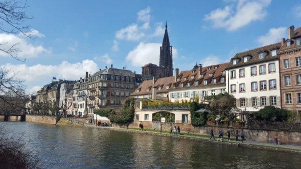 Strasbourg, França, Alsácia, Dicas