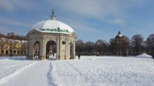 Dicas para viajar no inverno