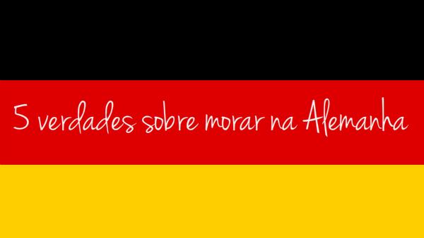 Morar na Alemanha