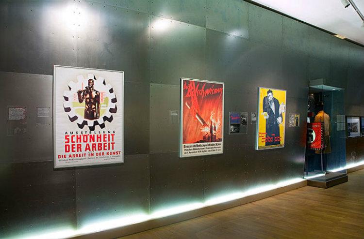 Museus-segunda-guerra-Munique
