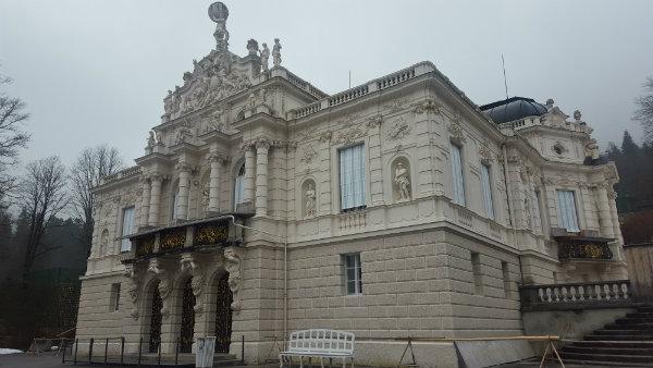 Palácio Linderhof, Baviera, Ettal, Como visitar, Dicas, Tours