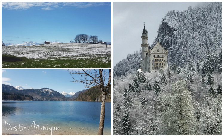 Abril-Schwangau-Primavera