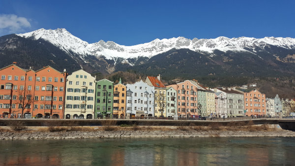 Innsbruck, Austria, Dicas, Bate e volta de Munique