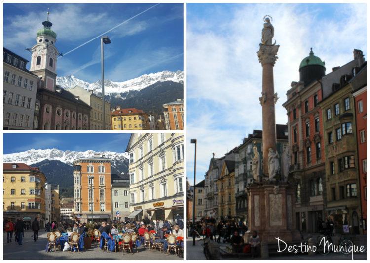 Innsbruck-Coluna-Ana