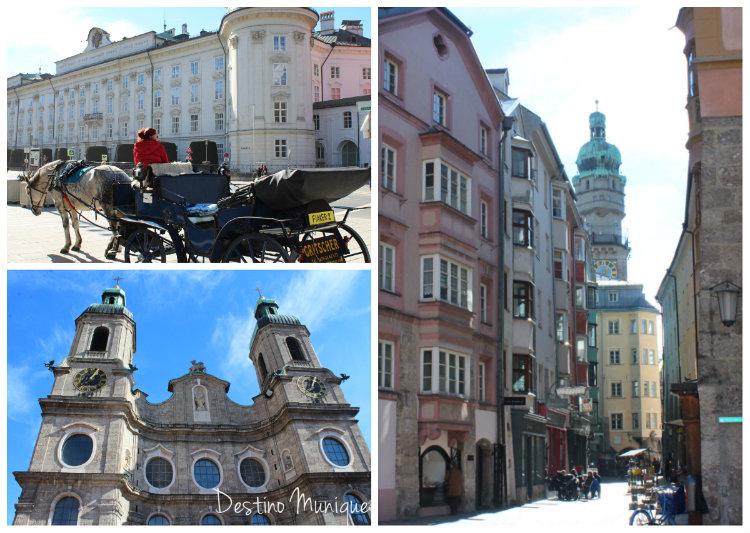 Innsbruck-Hofburg-Jakob