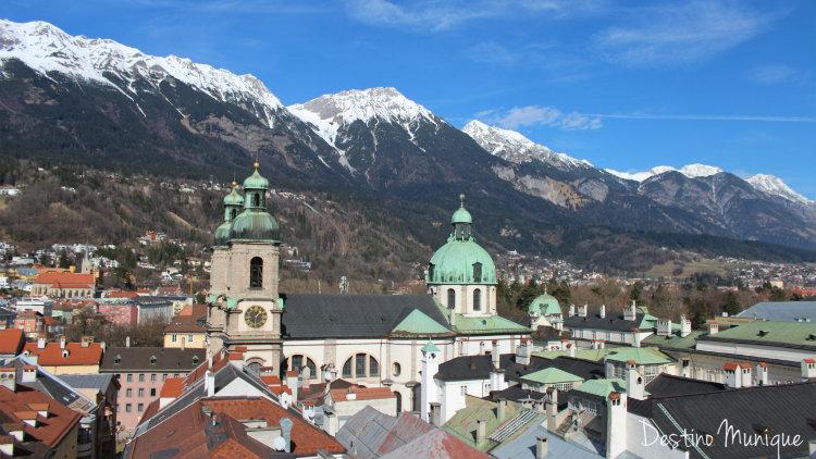 Innsbruck-Vitsa-Torre