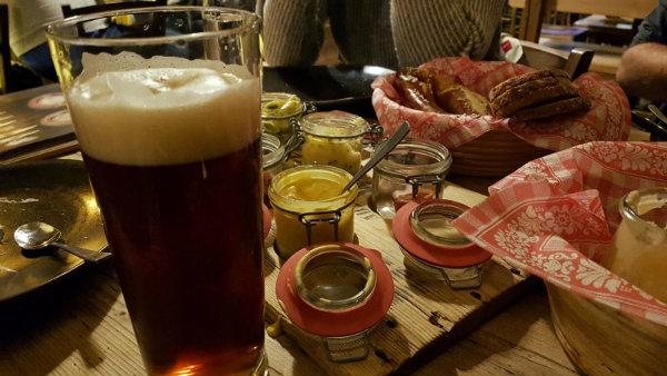 Cerveja arteseanal em Munique, Craft Beer Munich