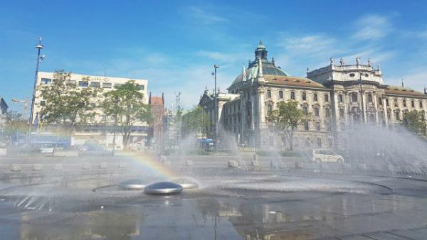 tempo, Maio em Munique, Alemanha, Guia Brasileira em Munique, Dicas de Munique