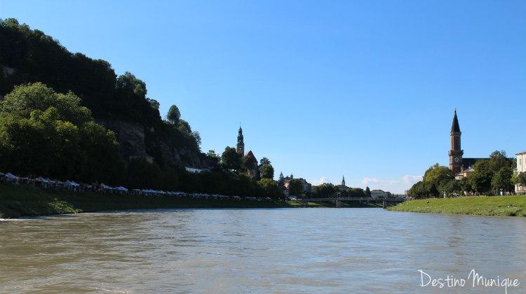 Salzburgo-Dicas-Barco
