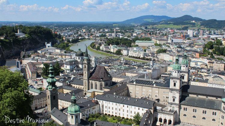 Salzburgo-Dicas-Fortaleza-Vista