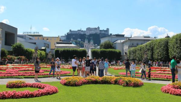 Dicas de Salzburgo, Austria, Guia brasileira em Salzburgo