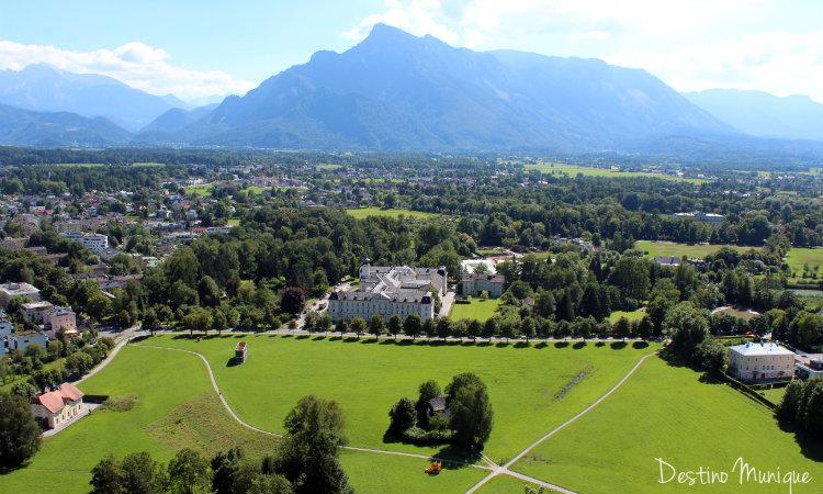 Salzburgo-Dicas.Fortaleza