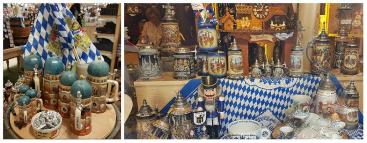 Souvenirs-Munique-Canecas-Cerveja