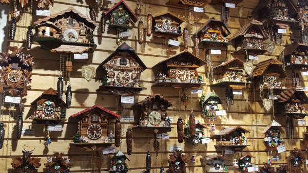 Souvenirs tradicionais em Munique, Alemanha, Guia brasileira em Munique
