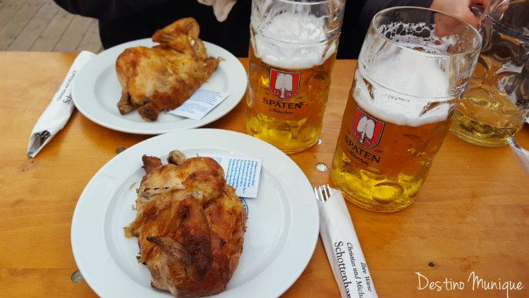 Cerveja-Oktoberfest-Munique