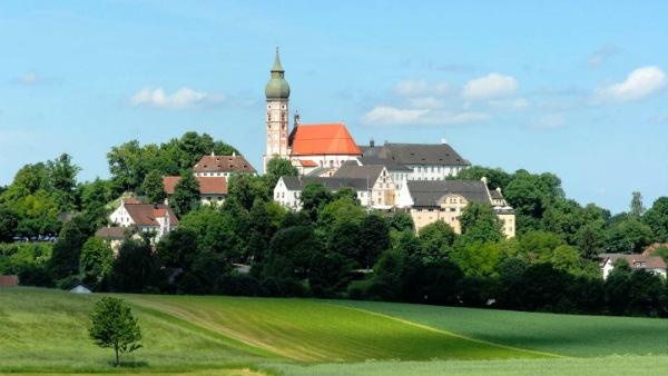Dicas de Munique, Alemanha, Kloster Andechs, Guia brasileira em Munique