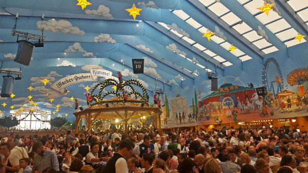 Oktoberfest Munique, Alemanha, guia brasileira em Munique