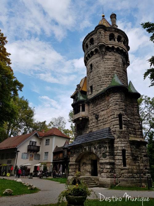 Landsberg-Mutterturm