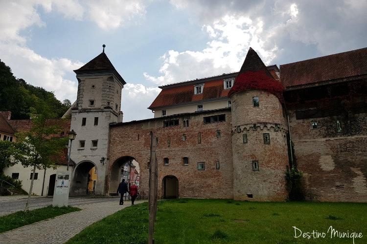 Landsberg-Portal-Dicas