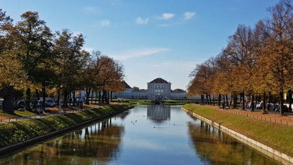 Tempo em Munique, Alemanha, Outubro, guia brasileira em Munique