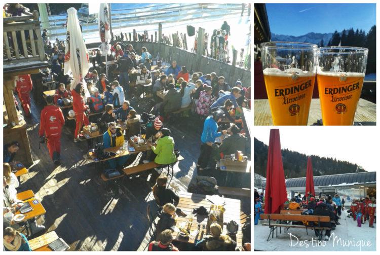 Garmisch-Zugspitze-Alemanha
