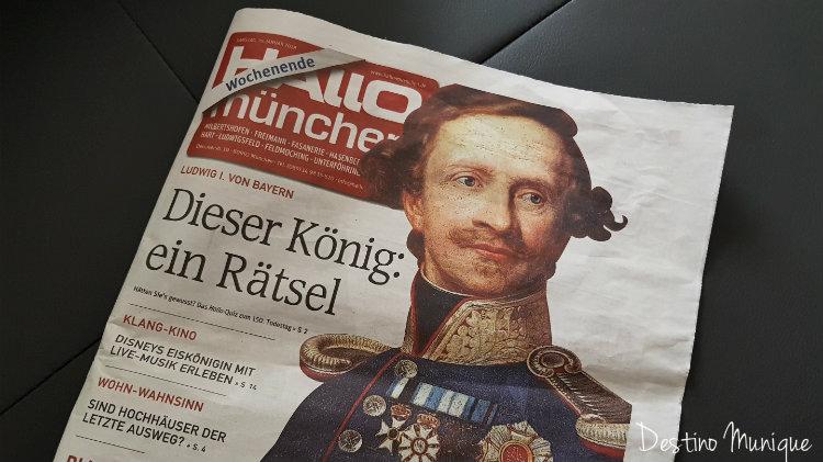 Ludwig-Rei-Baviera