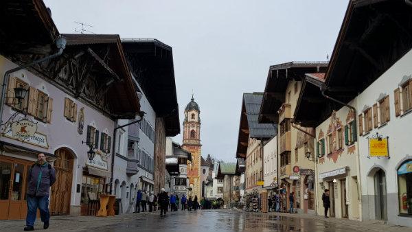 Mittenwald, Rota dos Alpes, Dicas