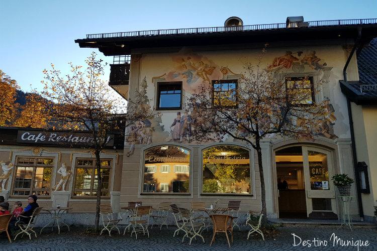 Oberammergau-Rota-dos-Alpes