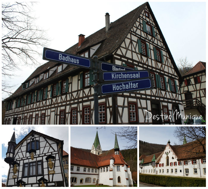 Blaubeuren-Alemanha-Dicas