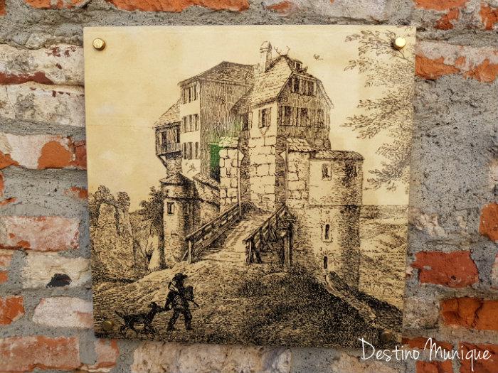 Castelo-Lichtenstein-Medieval