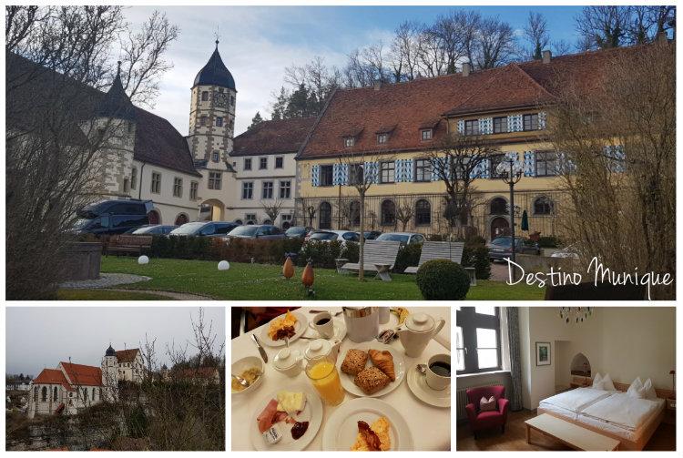 Haigerloch-Schloss-Hotel