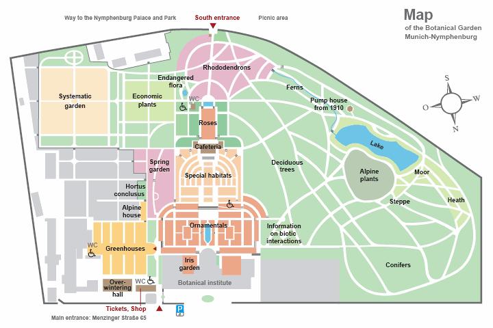 Jardim-Botanico-Mapa-Munique